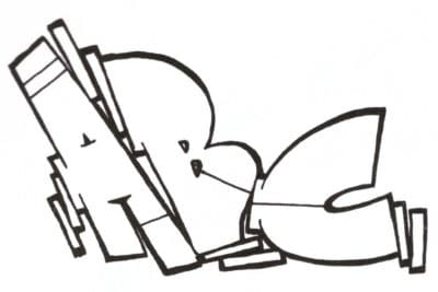 [4] Bruchstücke und Trennlinien