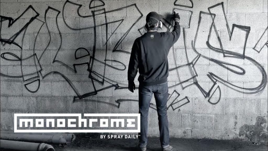 MONOCHROME 096 - ALBUS